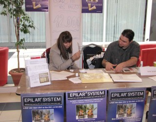 Epilar System