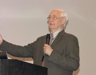 Prof. Czeizel Endre