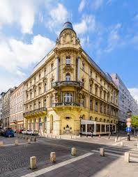 Duna palota kivülről